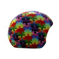 148 Colour Puzzle нашлемник