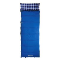 Спальный мешок 3165 CAMPER 250 -5С 220x75
