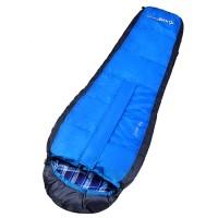 Спальный мешок 3194 JUNIOR BOY +5С 165x70x45