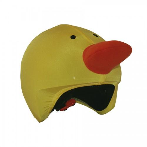 026 Duck нашлемник