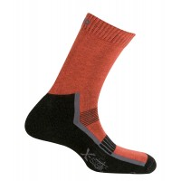 334 Andes носки, 15- оранжевый