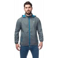 Synergy куртка unisex Smoked pearl (серый)