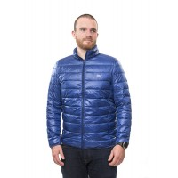 Polar down jacket Blue (синий)