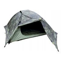 Двухслойная палатка FOREST PRO 3