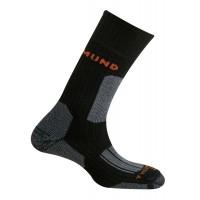 403 Everest носки, 12- чёрный