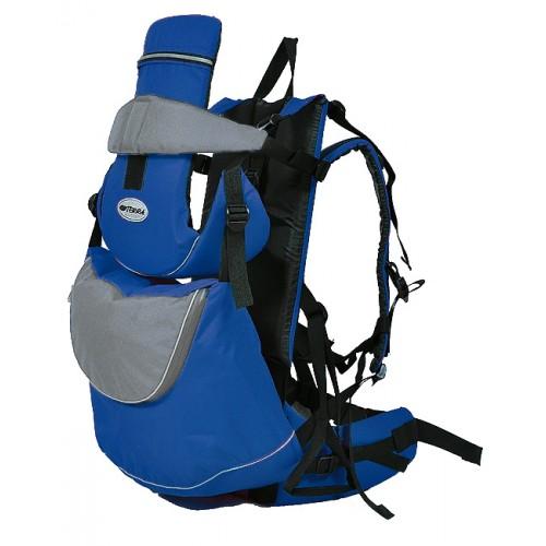 Рюкзак переноска для детей Бэмби