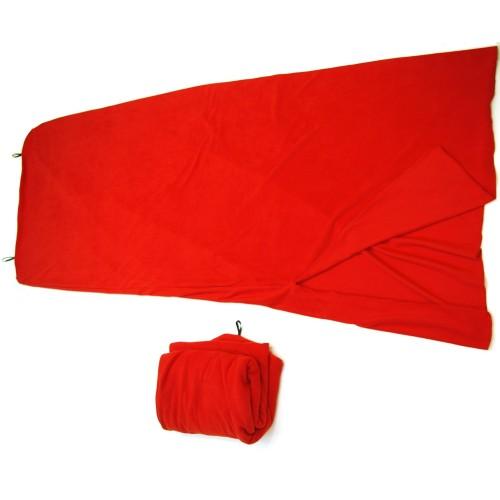Вкладыш флисовый ТЕРРА в спальный мешок