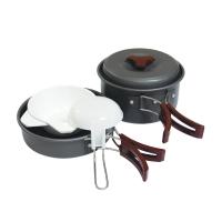 Набор посуды TRC-025