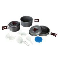 Набор посуды TRC-024