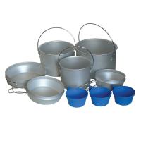 Набор посуды TRC-002