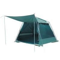 Палатка Mosquito Lux Green