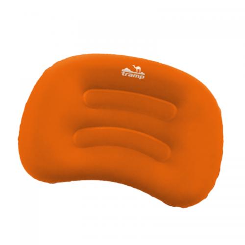 Подушка надувная под голову (дорожная) TRA-160