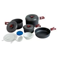 Набор посуды TRC-026