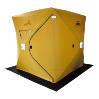 Палатка для зимней рыбалки IceFisher 3