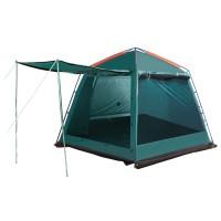 Палатка Bungalow Lux Green