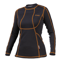 Tramp футболка с длинным рукавом женская Fast Dry