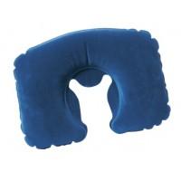 Подушка надувная под шею (дорожная)  SOL SLI-011