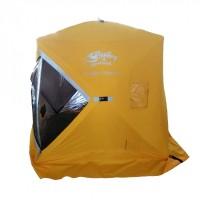 Палатка для зимней рыбалки IceFisher 3 Thermo