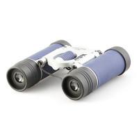 Бинокль Sport new БН 8x21 черный/синий/серебристый