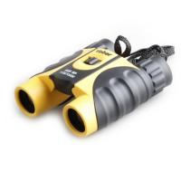 Бинокль WP 8x25 черный/желтый