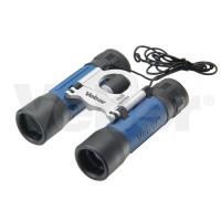 Бинокль Sport NEW БН 12x25 синий/серебристый