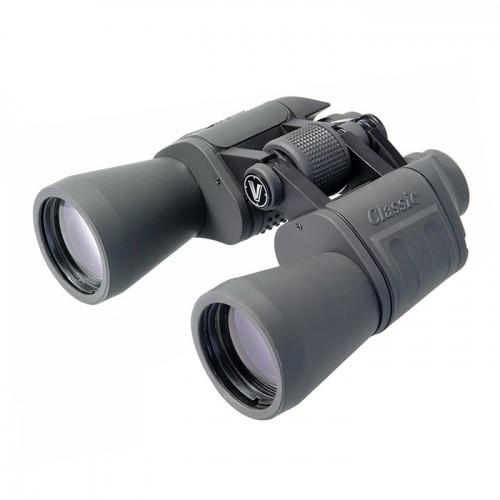 Бинокль Classic БПЦ 20x50 VR серый