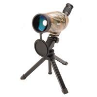 Телескоп-Зрительная труба MAK 1000х90 камуфлированный